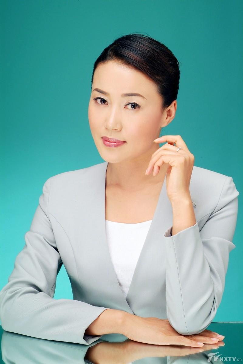 电视台春节联欢晚会;2008年作为宁夏第一批记者赴四川汶川地震灾区